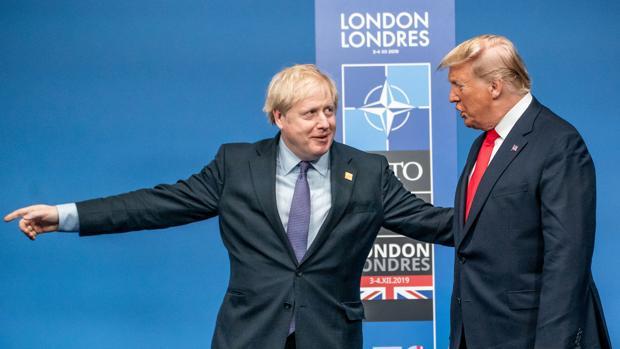 La gran victoria de Boris Johnson activa la cuenta atrás del Brexit