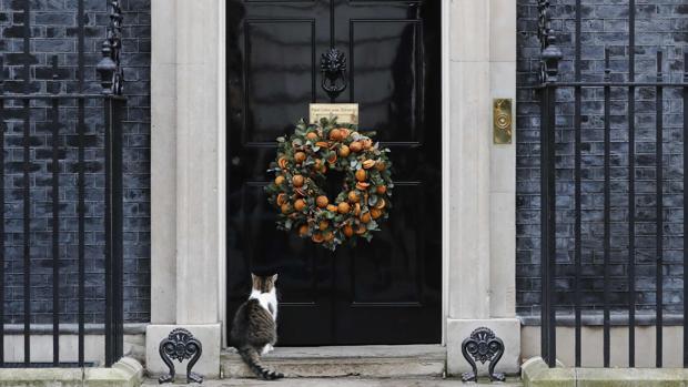 Continuidad en el Gabinete de Johnson hasta el Brexit en enero