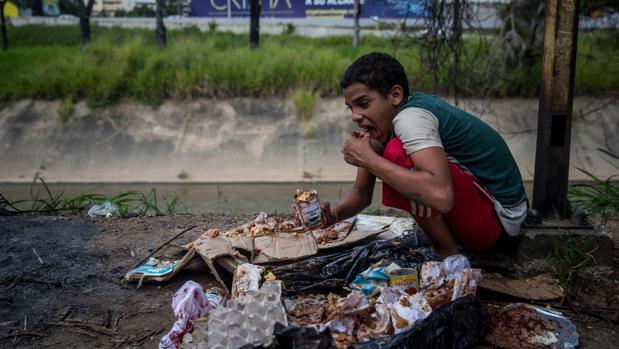 2019, el año en que la pobreza siguió su alza en Sudamérica