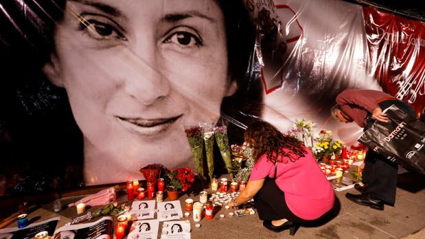 Menos periodistas asesinados en un mundo con menos periodismo