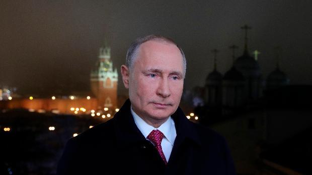 Putin llegó al Kremlin hace 20 años y nadie descarta que siga mandando después de 2024