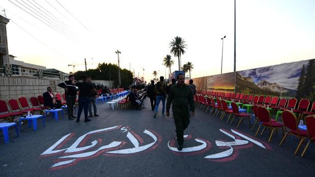 EE.UU. mata al general iraní Soleimani en un ataque aéreo sobre el aeropuerto de Bagdad