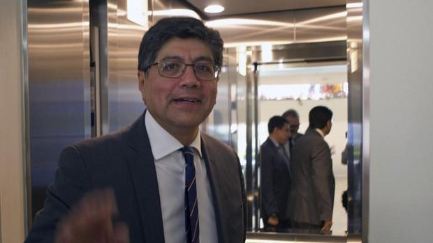 México concede asilo a cuatro diputados ecuatorianos alineados con Rafael Correa