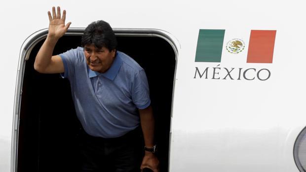 López Obrador convierte México en refugio de la izquierda latinoamericana