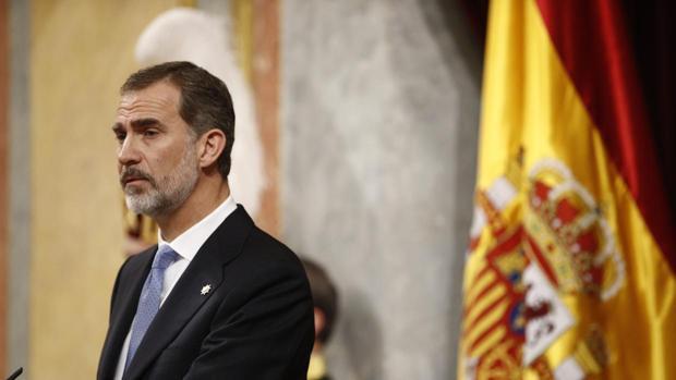 Felipe VI envía su pésame al nuevo sultán de Omán por el fallecimiento de su antecesor