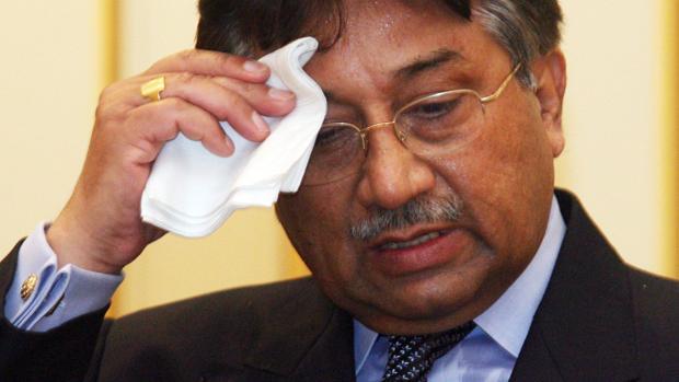 Un tribunal paquistaní anula la sentencia a muerte del exdictador Musharraf