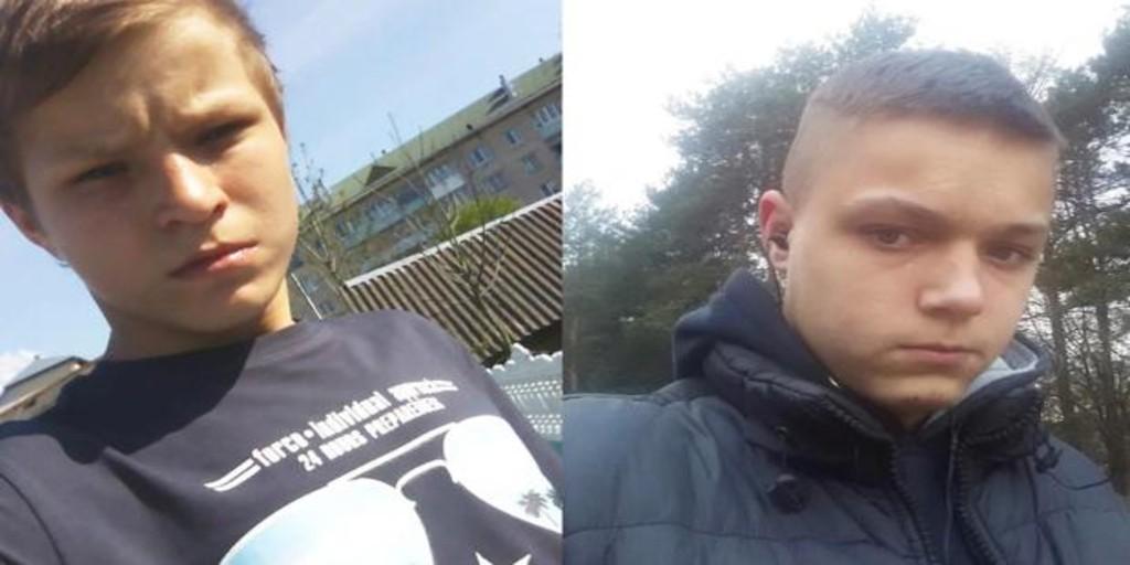 Condenados a muerte dos hermanos bielorrusos que asesinaron a su profesora