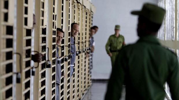 Cuba, la mayor cárcel del mundo