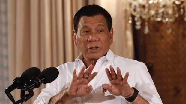 Asesinan a un alcalde de Filipinas incluido en la narcolista de Duterte