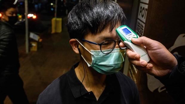 El coronavirus perjudica ya a las exportaciones sudamericanas hacia China