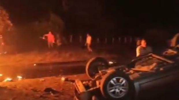 Al menos siete muertos en un ataque con explosivos en el suroeste de Colombia