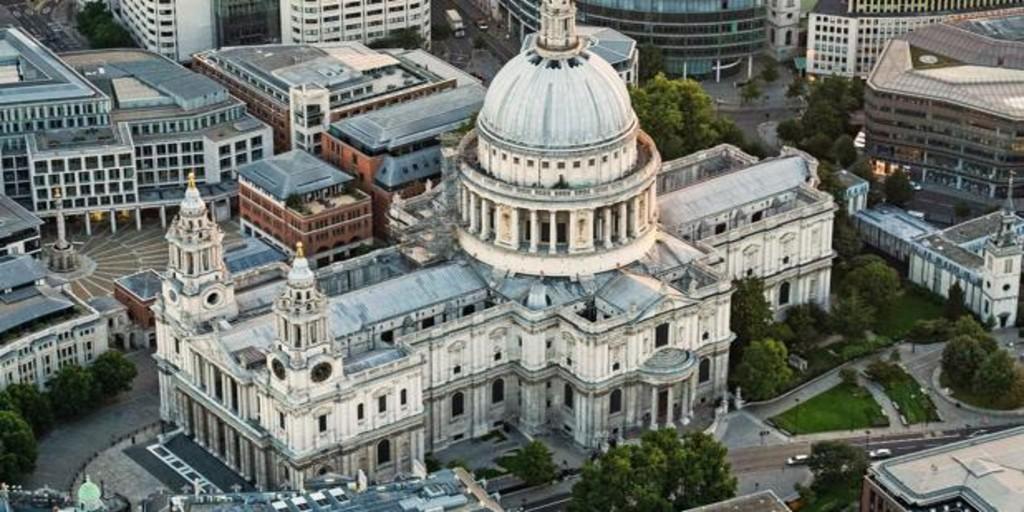 Una fanática de Daesh planeó atacar la Catedral de San Pablo en Londres