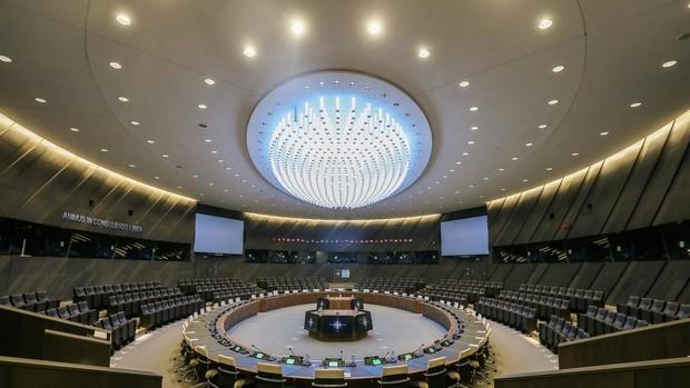 La OTAN pide a Rusia y Siria que cesen sus ataques