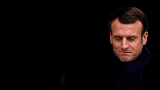 Macron recurre a un «decretazo» para imponer su reforma del sistema nacional de pensiones