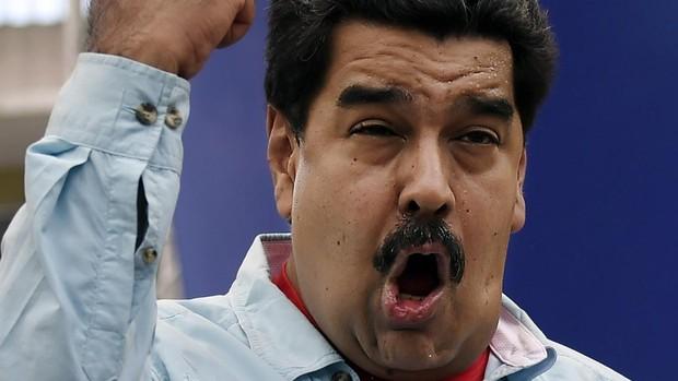 Maduro anima a las venezolanas a tener seis hijos: «¡A parir! ¡Que crezca la patria!»