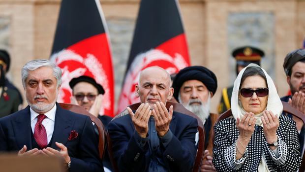Trump cree probable que Afganistán caiga en manos de los talibán tras firmar la paz