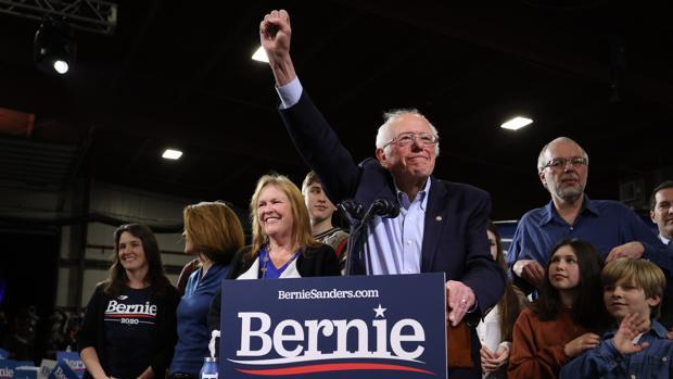 Por qué el socialismo ha fracasado (hasta ahora) en Estados Unidos