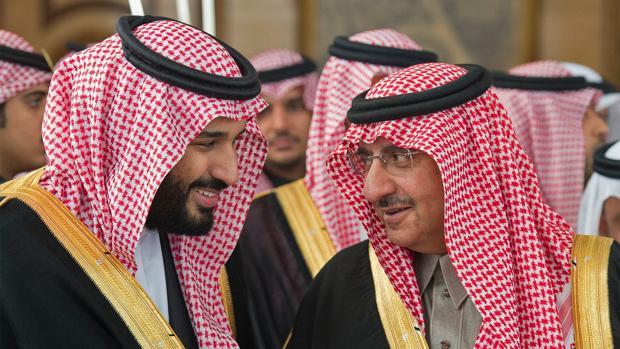 Las intrigas (y venganzas) en los Saud, la dinastía saudí de los siete mil príncipes
