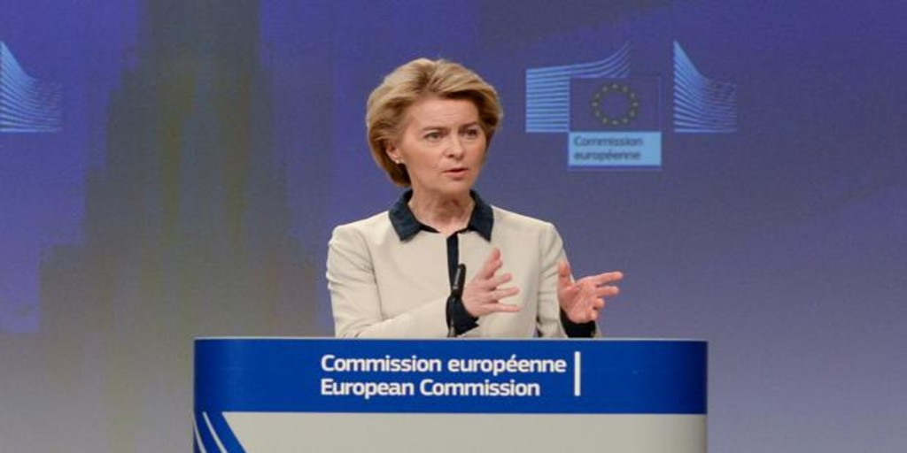 La Unión Europea propone un cierre de fronteras durante 30 días para combatir el coronavirus