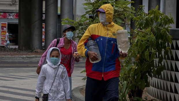 Latinoamérica es la última en recibir el virus y será la última en recuperarse