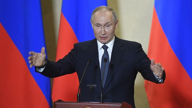 Moscú desmiente estar sembrando noticias falsas, como le acusa la UE