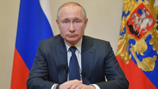 Aluvión de críticas a Putin de la oposición por sus «insuficientes» medidas contra el coronavirus