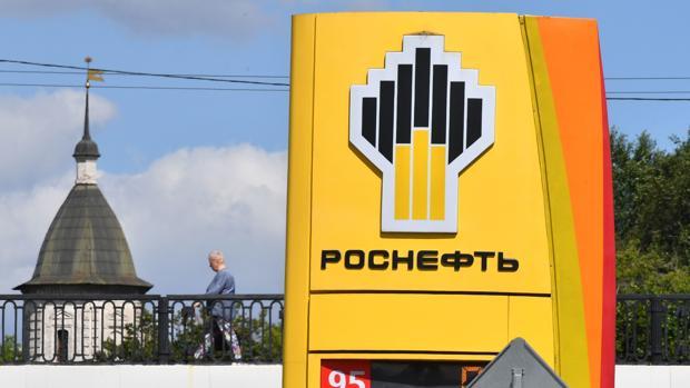 La petrolera estatal rusa Rosneft cesa sus actividades en Venezuela para evitar las sanciones de Washington