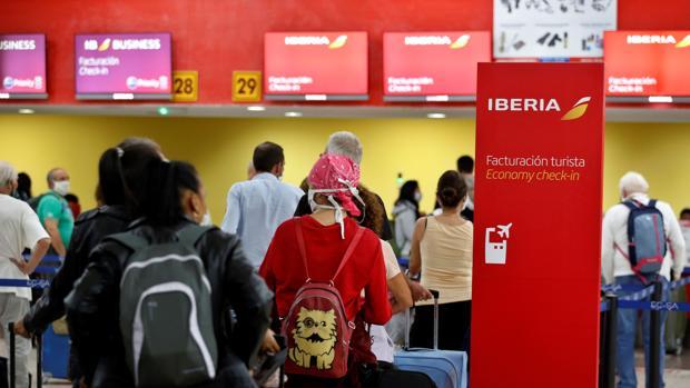 Parte de Cuba el último vuelo directo a España antes del cierre de aeropuertos por el coronavirus