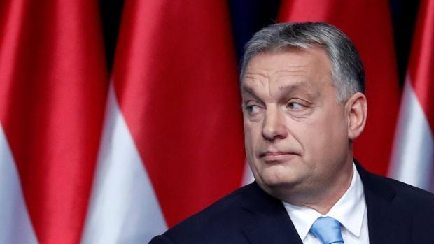 Trece países critican las medidas excepcionales de Orban adoptadas por el coronavirus