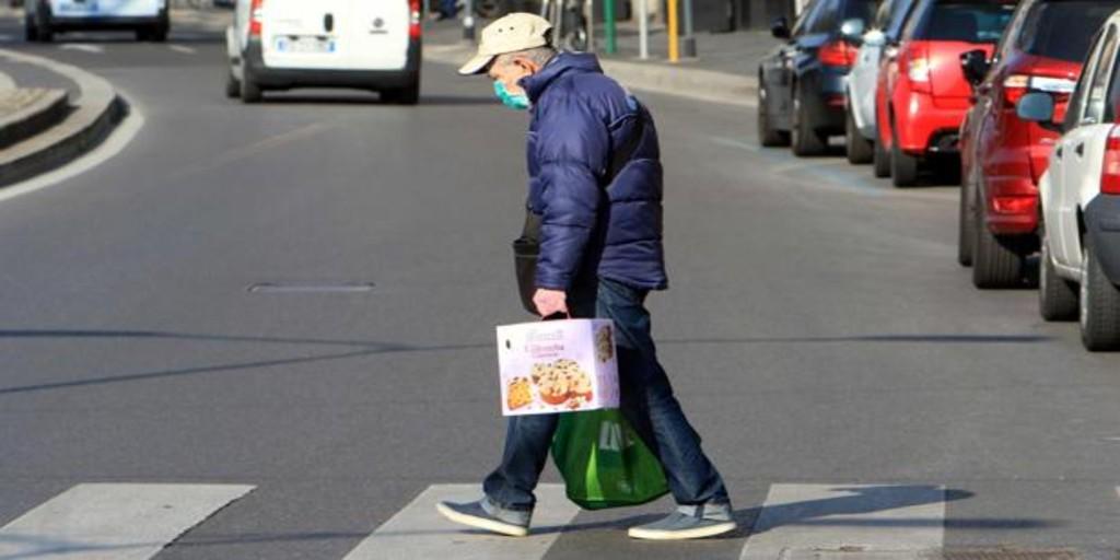 Italia ve «plausible» prorrogar la cuarentena hasta el 16 de mayo