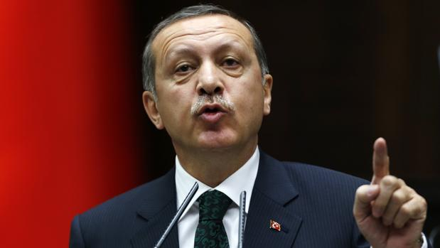 Erdogan denuncia a un presentador de TV por criticar su discurso sobre el Covid-19 en una red social