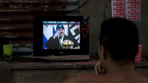 Ortega reaparece tras un mes de ausencia y sin anunciar medidas contra el coronavirus en Nicaragua