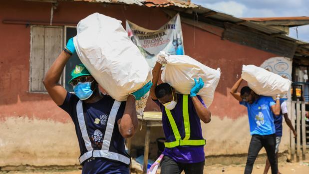 La ONU calcula que 265 millones de personas se enfrentan a hambrunas severas para 2020