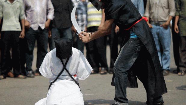 China, Irán y Arabia Saudí siguen liderando el ránking mundial de ejecuciones