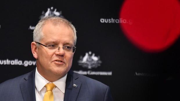 China amenaza a Australia con boicotear el consumo de vino si investiga el origen del coronavirus