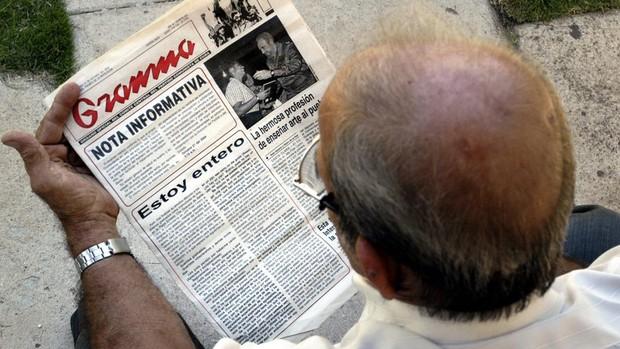 «Ley Azote», otro instrumento del régimen cubano para reprimir la información durante la pandemia