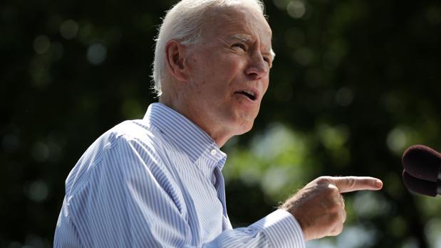 Biden niega los supuestos abusos sexuales a una empleada en 1993: «Nunca ocurrieron»