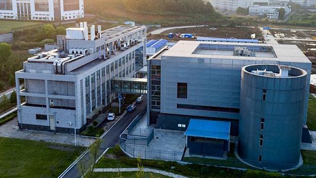 Wuhan, el trágico símbolo de la transferencia de tecnología francesa a un país comunista