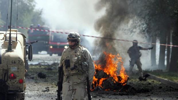 El Pentágono admite haber matado a 132 civiles en operaciones en 2019