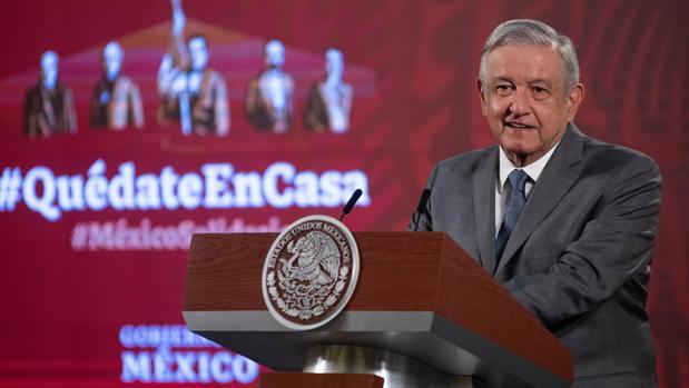 López Obrador militariza la seguridad pública de México hasta 2024 con un decreto presidencial