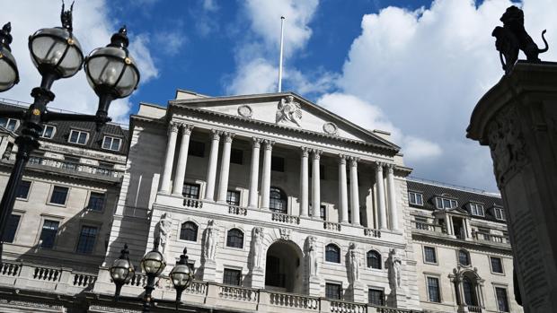 Venezuela demanda al Banco de Inglaterra por negarse a entregar ...