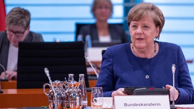 Alemania blinda sus vacunas para evitar posibles compras hostiles y extranjeras