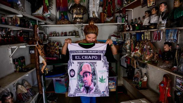 La pandemia pone a los narcos mexicanos también en cuarentena