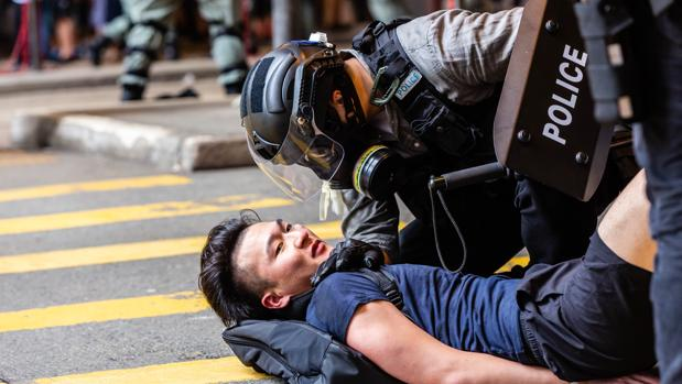 ¿Perderá Hong Kong sus libertades? Estas son las claves de la ley de seguridad que quiere imponer China
