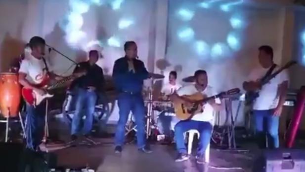 Siete muertos en un tiroteo en una sala de fiestas de Veracruz, México
