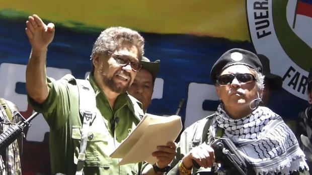 Se duplican el número de disidentes de las FARC en un año, el otro virus que se extiende en Colombia