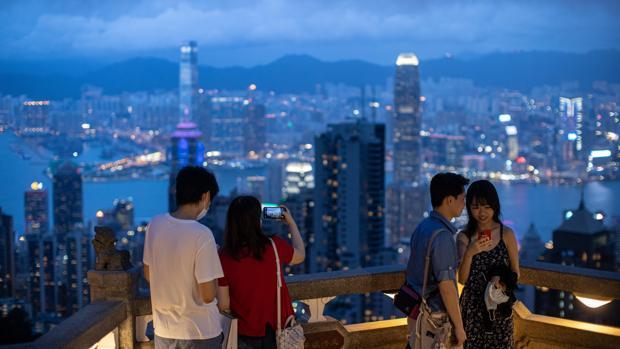 EE.UU. competirá con el Reino Unido para atraer a los emprendedores de Hong Kong