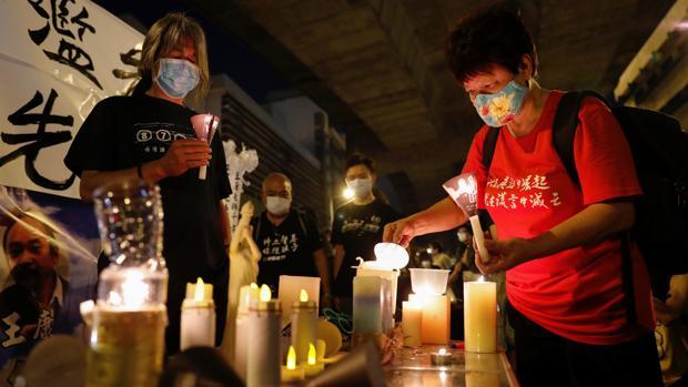 Hong Kong aprovecha el coronavirus para cortar las protestas contra China