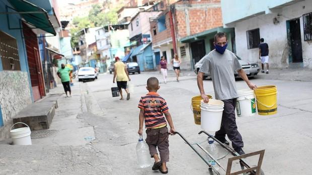 Venezuela aplaude la transmisión de fondos a la OPS por parte de España para mitigar el Covid-19