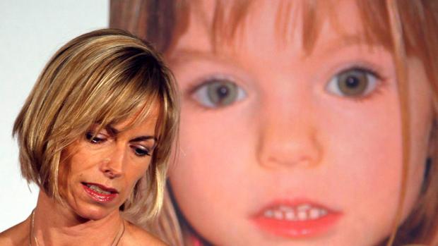 Kate, madre de Madeleine, presenta su libro en Londres para hablar de la desaparición de su hija hace 13 años